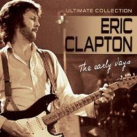 Cover Eric Clapton - The Early Days