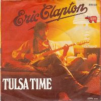 Cover Eric Clapton - Tulsa Time