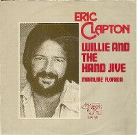 Cover Eric Clapton - Willie And The Hand Jive