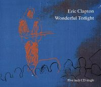 Cover Eric Clapton - Wonderful Tonight (Live)