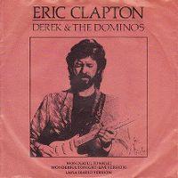 Cover Eric Clapton - Wonderful Tonight