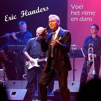 Cover Eric Flanders - Voel het ritme en dans