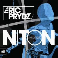 Cover Eric Prydz - Niton (The Reason)