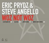 Cover Eric Prydz & Steve Angello - Woz Not Woz