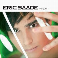 Cover Eric Saade - Popular