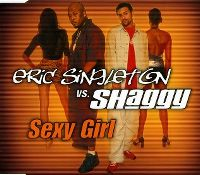 Cover Eric Singleton vs. Shaggy - Sexy Girl