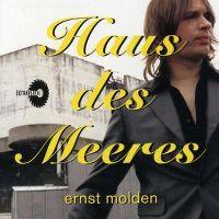 Cover Ernst Molden - Haus des Meeres