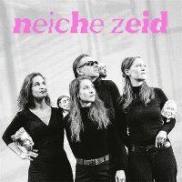 Cover Ernst Molden & das Frauenorchester - Neiche Zeid