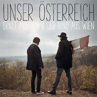 Cover Ernst Molden & Der Nino aus Wien - Unser Österreich