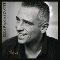 Cover Eros Ramazzotti - Ali e radici
