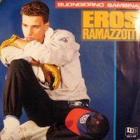 Cover Eros Ramazzotti - Buongiorno bambina