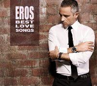 Cover Eros Ramazzotti - Eros Best Love Songs