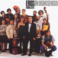 Cover Eros Ramazzotti - In ogni senso