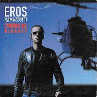 Cover Eros Ramazzotti - L'ombra del gigante