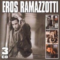 Cover Eros Ramazzotti - Nuovi eroi / Musica é / In certi momenti