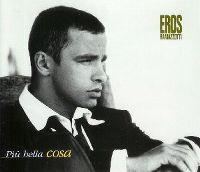 Cover Eros Ramazzotti - Più bella cosa