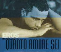 Cover Eros Ramazzotti - Quanto amore sei