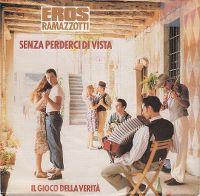 Cover Eros Ramazzotti - Senza perderci di vista