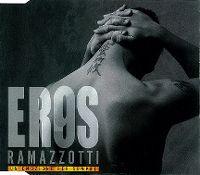 Cover Eros Ramazzotti - Un'emozione per sempre