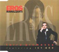Cover Eros Ramazzotti feat. Icy Bro - Terra promessa