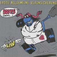 Cover Erste Allgemeine Verunsicherung - 300 PS (Auto ...)
