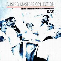 Cover Erste Allgemeine Verunsicherung - Austro Masters Collection