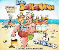 Cover Erste Allgemeine Verunsicherung - Ba-Ba-Ballamann