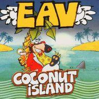 Cover Erste Allgemeine Verunsicherung - Coconut Island