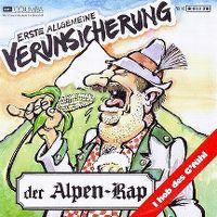 Cover Erste Allgemeine Verunsicherung - Der Alpen-Rap