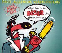 Cover Erste Allgemeine Verunsicherung - Einmal möchte ich ein Böser sein