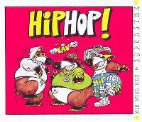 Cover Erste Allgemeine Verunsicherung - Hip Hop!