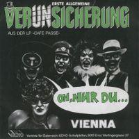 Cover Erste Allgemeine Verunsicherung - Oh, nur du
