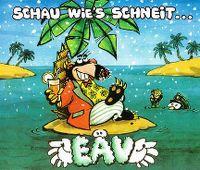 Cover Erste Allgemeine Verunsicherung - Schau wie's schneit