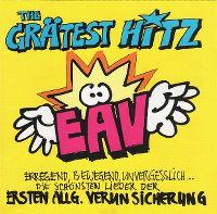 Cover Erste Allgemeine Verunsicherung - The Grätest Hitz