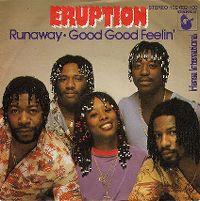 Cover Eruption - Runaway