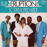Cover Eruption - Sophisticated Lady