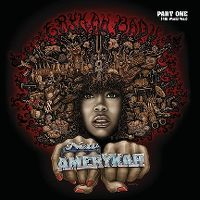 Cover Erykah Badu - New Amerykah Part One (4th World War)