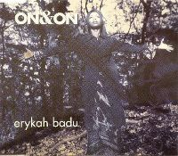 Cover Erykah Badu - On & On