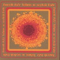 Cover Erykah Badu - Smooth Jazz: Tribute To Erykah Badu