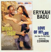 Cover Erykah Badu feat. Common - Love Of My Life (An Ode To Hip Hop)