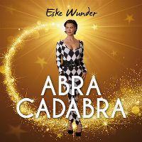 Cover Eske Wunder - Abra Cadabra