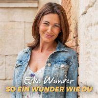 Cover Eske Wunder - So ein Wunder wie du
