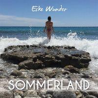 Cover Eske Wunder - Sommerland