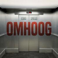 Cover Esko & Snelle - Omhoog