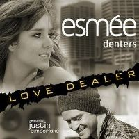 Cover Esmée Denters feat. Justin Timberlake - Love Dealer