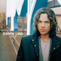 Cover Espen Lind - April
