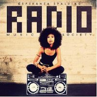 Cover Esperanza Spalding - Radio Music Society