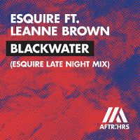 Cover Esquire feat. Leanne Brown - Blackwater