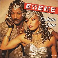 Cover Essence - Kahlua Sun