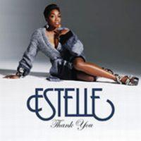 Cover Estelle - Thank You